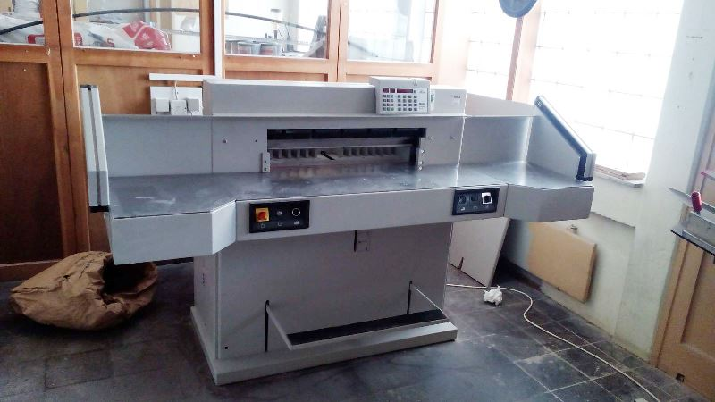 Gilotyna  IDEAL 7228-95 EC3